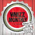 DJ UE / WHIZZ Vol.183 [MIX CD] - 今激アツなウェッサイの注目株など話題沸騰中の作品が勢揃い!