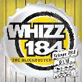 DJ UE / WHIZZ Vol.184 [MIX CD] - 最高の曲を最高のタイミングで最高に気持ちよく!!