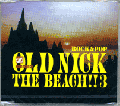 【廃盤】DJ Hasebe ( a.k.a. Old Nick ) / The Beach Vol.3 [MIX CD] - 卓越したミックス・センス!