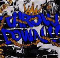 DJ Bamboo Child / Throw Down !! [MIX CD] - スクラッチ、二枚使い!このクオリティ!