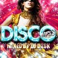 [予約/取寄せ]DJ DASK / DISCO HITS 3 [MIX CD] - 90年から90年半ばの時代に華を迎えたDISCOサウンド!