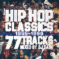 [予約/取寄せ]DJ DASK / HIP HOP CLASSICS 77 TRACKS 1995-1999 [MIX CD] - HIP HOPクラシックを77曲MIX!