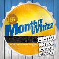 DJ UE / WHIZZ Vol.187 [MIX CD] - HIPHOP, R&Bのみで構成したド直球の選曲!