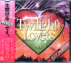 【売り切れ次第廃盤】DJ Yoshifumi / Twilight Lovers Vol.2 [MIX CD]