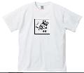 "Stillas ""Ready To Death"" T-Shirt [WHITE or BLACK]"