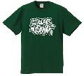 """Stillas """"MISCHIEF"""" T-Shirt [WHITE or BLACK or GREEN or MAROON]"""