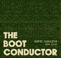 [予約]THE BOOT CONDUCTOR / BLEND EXCLUSIVE [1994-2004] [MIX CD] - DJ KIYOならではのセレクトセンス!