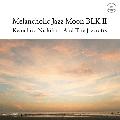 [予約/取寄せ] Kenichiro Nishihara And The Jazcrafts / Melancholic Jazz Moon BLK � [CD] - ビートと美しくも情緒的なピアノ!