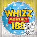 DJ UE / WHIZZ Vol.188 [MIX CD] - 数々の現場で磨かれた確かなテクニックでMIX!