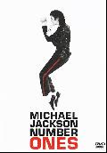 MICHAEL JACKSON / NUMBER ONES [DVD] - 世界各国のチャートでNo.1に輝いたナンバーを集めたベストアルバムの映像版!