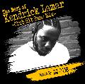 DJ 0438 / The Best of Kendrick Lamar -Club Hit Tune Mix [MIX CD] - 数えきれない程の客演曲もたっぷり収録!