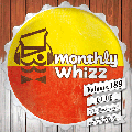 DJ UE / WHIZZ Vol.189 [MIX CD] - 現代音楽シーンの時流を的確に捉えた選曲とべらぼうに気持ちのいい流れが大人気!