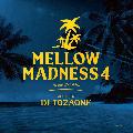 DJ TOZAONE / Mellow Madness 4 [MIX CD] - 夏のBreezin' & Mellow Mix!!