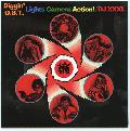 DJ XXXL / DIGGIN' O.S.T Lights Camera Action! [MIX CD] - 人気が再熱している和モノブームを作った先駆者!