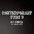 DJ KENTA(ZZ PRODUCTION) / Contemporary Vybe 3 [MIX CD] - ネオソウルから幕を開け、コンテンポラリー〜オルタナティブまで!