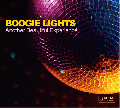 【ABEMA MIX出演中!】DJ KENTA(ZZ PRODUCTION) / BOOGIE LIGHTS -Another Beautiful Experience- [MIX CD]