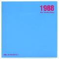 DJ Seiji (SPC) / 1988 [MIX CD] - この年のHipHopを知らずしてHipHopを語るべからずと言われるのも納得な1枚!
