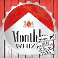 DJ UE / WHIZZ Vol.195 [MIX CD] - 90's / 00'sリメイク、サンプリング作品を多く収録!