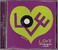 DJ TORA / LOVE POP R&B AROMA CANDLE [MIX CD] - あの名曲たちをジャズやボサノバ、レゲエにカヴァー!