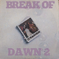 DJ KAAMEN / BREAK OF DAWN 2 [MIX CD] - 現場感溢れるバラエティーに富んだスキルフルな2枚使いが満載!