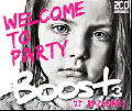 <img class='new_mark_img1' src='//img.shop-pro.jp/img/new/icons5.gif' style='border:none;display:inline;margin:0px;padding:0px;width:auto;' />DJ Kazunari / Boost 3 - Welcome To Party(2CD) - 100曲入り!鉄板盛り上げ!