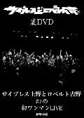 サイプレス上野とロベルト吉野 / 裏DVD [DVD] - 幻のライブ映像がリリース!