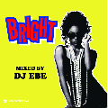 DJ EBE / BRIGHT [MIX CD] - 90's R&B MIXをリリース!!