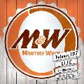 DJ UE / WHIZZ Vol.197 [MIX CD] - テンションUP間違いなし、この流れ出る音を肌で感じてほしい!