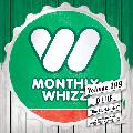 DJ UE / WHIZZ Vol.199 [MIX CD] - 当初からCLUBの雰囲気を重視したParty Likeな作り!