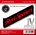 Red Spider / Red Spider Anthem Part.4 [MIX CD] - ビッグアーティストだけをたっぷり収録!
