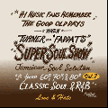 King Ryukyu Sound / Super Soul Show Vol.7 [MIX CD] - 今回のテーマは