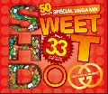 DJ Planet / Monthly Sweet Hot Dogg Page,33 [MIX CD] - 大本命マスト マンスリー ミックス!