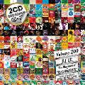DJ UE / WHIZZ Vol.200 [MIX CD] - 遂にカーテンフォール!17年分の名曲が彩る豪華な2CD/200songsがラストを飾る!!