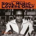 【再入荷見込み無し】Rock Edge & Beetnic / Soul Music Lovers Only Vol.6 [MIX CD] - 今回からいよいよ90年代に突入!