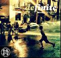 DJ KATO-P / definite -90′s R&B MIX- [MIX CD] - 都会の夏のB.G.M!!