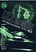 I.T.F. DJ Battle ( USA & Western Hemisphere 1997-2001 ) Vol.3 ( DVD )