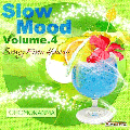 CHOMORANMA SOUND / SLOW MOOD Vol.4 [MIX CD-R]