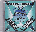 Sunrise, Little Voice / Jump Up Special Live & Direct [MIX CD] - 貴重な1枚!!