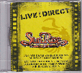 Sunrise / Live And Direct [MIX CD] - 貴重な1枚!!