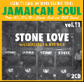 <img class='new_mark_img1' src='https://img.shop-pro.jp/img/new/icons5.gif' style='border:none;display:inline;margin:0px;padding:0px;width:auto;' />Stone Love / Jamaican Soul Stone Love Vol.11 [2MIX CD-R] - Big Tuneを多数収録!
