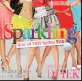DJ Tek / Sparkling -Best Of 2012 Spring R&B- [MIX CD] - 2012年春R&B + POPSベスト!