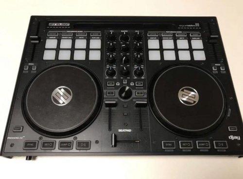 【中古】Beatpad2 DJコントローラー Reloop PCDJ