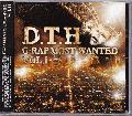 D.T.H / G-RAP MOST WANTED VOL.1 [MIX CD] - レア盤!?スクラッチにウエッサイ好き必見です。