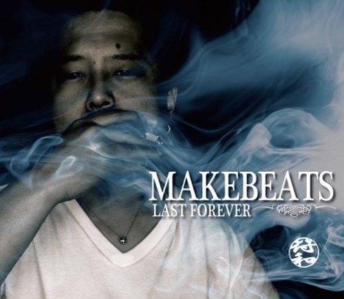 [予約] 符和 / Make Beats Last Forever [CD-R]