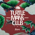 [予約] TURTLE MAN's CLUB / TOPPE ( JAPANESE REGGAE FOUNDATION MIX ) [MIX CD] - 永久保存版ジャパレゲMIX!