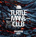 [予約] TURTLE MAN's CLUB / CHAMPION-EXTRA- ( 架空の先輩vs後輩SOUDN CLASH ) [MIX CD]