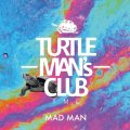 [予約] TURTLE MAN's CLUB / MAD MAN ( JUNGLE, DUB STEP, BASS MUSIC ) [MIX CD]
