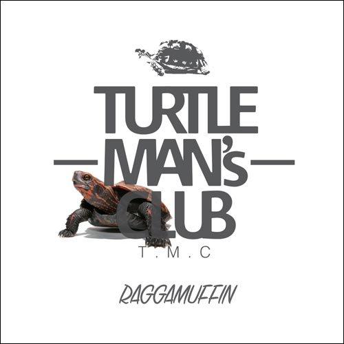 [予約] TURTLE MAN's CLUB / RAGGAMUFFIN ( RAGGA HIPHOP MIX ) [MIX CD]