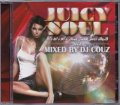 DJ Couz / Juicy Soul Vol.2 [MIX CD] - 90's R&Bの名曲中心に収録!!
