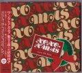 DJ HAL / Xoxox'mas (キス ハグ クリスマス) [MIX CD] - 聖なる夜のパーティーを盛りアゲ、そして甘ぁ〜く落とす?永久保存盤!